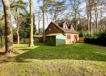 Thumbnail 2 bed detached house for sale in Coronation Road, Ascot