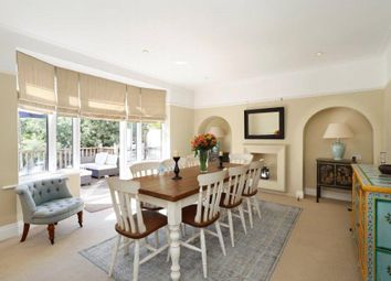 Thumbnail 4 bed semi-detached house for sale in Burntwood Close, London