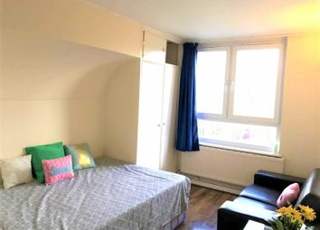 Thumbnail Room to rent in Hathersage Court, London