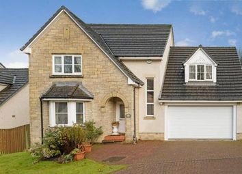 Thumbnail 4 bed detached house for sale in Chestnut Walk, Strathaven, South Lanarkshire
