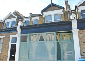 Thumbnail 3 bed terraced house for sale in Ivydale Road, Peckham Rye, London