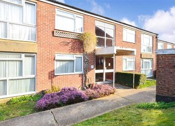 Thumbnail 2 bed flat for sale in Dorking, Surrey