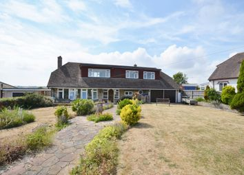Thumbnail 3 bed property for sale in Church Hill, Godshill, Ventnor