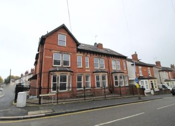 Thumbnail 1 bed flat to rent in St Marys Street, Ilkeston