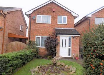 Thumbnail 3 bed property to rent in Ingleborough Way, Leyland