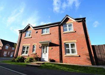 4 bed detached house for sale in Blyton Lane, Salford M7