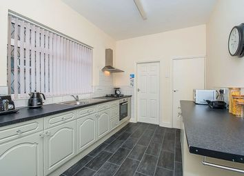Thumbnail 3 bed terraced house for sale in Daubney Street, Cleethorpes