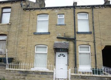 Thumbnail 2 bedroom property to rent in St Leonards Road, Girlington, Bradford