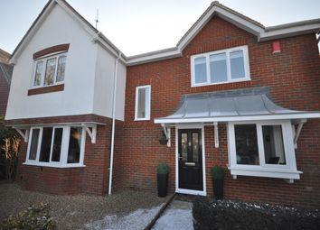 Thumbnail 4 bed detached house to rent in Cranham Avenue, Billingshurst
