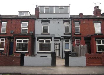 Thumbnail 3 bed terraced house for sale in Sutherland Mount, Leeds