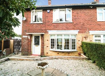 Thumbnail 3 bed semi-detached house for sale in Hyde Mead, Waltham Abbey