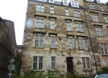 Thumbnail 1 bed flat to rent in Glasgow Street, Hillhead, Glasgow