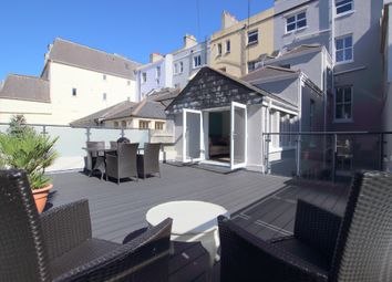 Thumbnail 6 bed terraced house for sale in Elliot Street, The Hoe, Plymouth, Devon