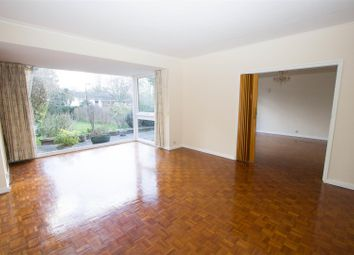 Thumbnail 5 bedroom detached house to rent in Broadlands Close, London