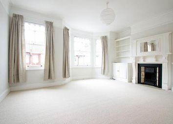 Thumbnail 2 bed flat to rent in Wakehurst Road, London