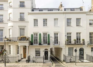 Thumbnail 6 bed property to rent in Stanhope Place, London