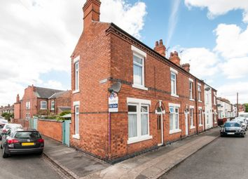 Thumbnail 3 bedroom end terrace house for sale in Nelson Street, Long Eaton, Nottingham