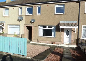 Thumbnail 3 bed terraced house for sale in Douglas Drive, Bo'ness