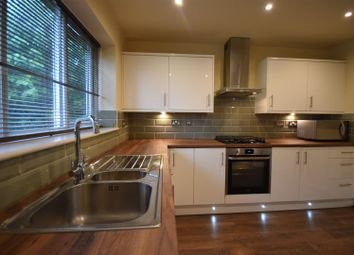 Thumbnail 4 bed detached house to rent in Oakleigh View, West Lane, Baildon, Shipley