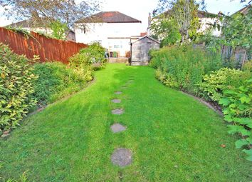 Thumbnail 4 bed semi-detached house to rent in Kingsholm Road, Westbury On Trym, Bristol