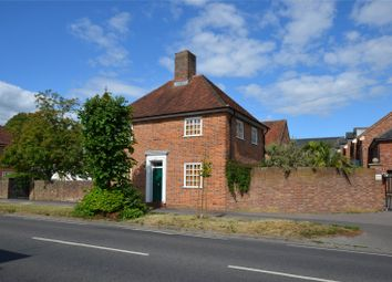 Thumbnail 2 bed semi-detached house for sale in Broyle Road, Chichester, West Sussex