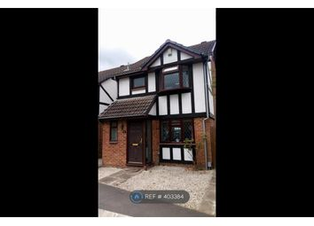 Thumbnail 3 bed detached house to rent in Ryves Avenue, Yateley