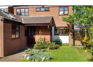 Thumbnail 4 bed detached house for sale in The Avenue, Stratford-Upon-Avon