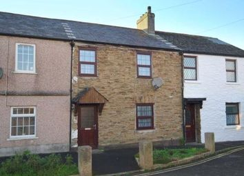 Thumbnail 2 bed terraced house for sale in Chapel Street, Callington, Cornwall