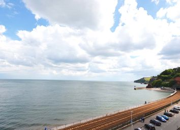 Thumbnail 2 bed flat for sale in Marine Parade, Dawlish