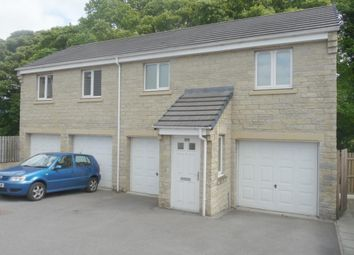 Thumbnail 2 bed flat to rent in Swan Avenue, Gilstead, Bingley