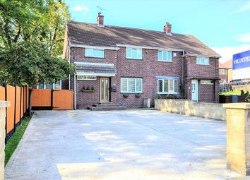 Thumbnail 3 bed semi-detached house for sale in Grange Lane, Barnsley