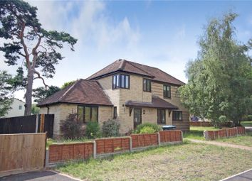 Thumbnail 5 bed detached house for sale in St. Johns Meadow, Blindley Heath, Lingfield