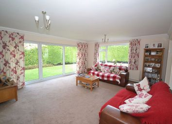 Thumbnail 3 bed bungalow for sale in Chequers Close, Oldland Common, Bristol
