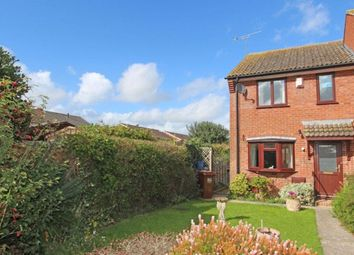 Thumbnail 3 bedroom property to rent in Ash Drive, Cullompton