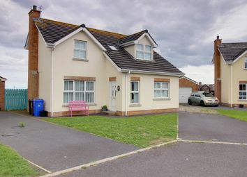 Thumbnail 3 bed detached house for sale in Seahaven Avenue, Portavogie