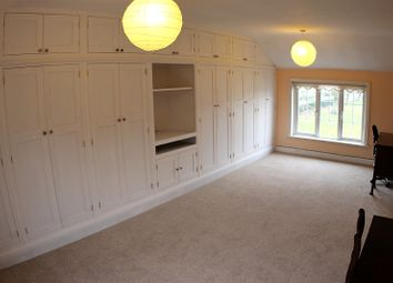 Thumbnail 3 bed property for sale in White Lodge Mews, Norley Road, Cuddington, Northwich, Cheshire.