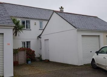 Thumbnail 3 bed terraced house for sale in Probus, Truro, Cornwall