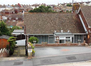 Thumbnail 3 bed semi-detached house for sale in Valley Close, Newhaven