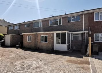 Thumbnail 4 bed terraced house for sale in Upton, Poole, Dorset