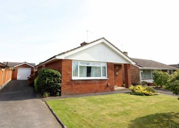 Thumbnail 3 bed detached bungalow for sale in Franklyn Close, Upton, Poole