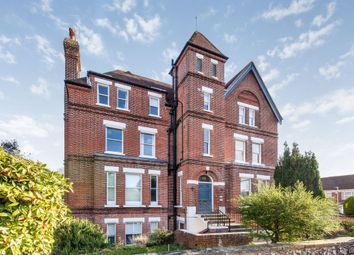 Thumbnail 3 bedroom flat for sale in Grange Road, Eastbourne