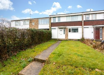 Thumbnail 3 bed terraced house for sale in Bracknell Place, Hemel Hempstead