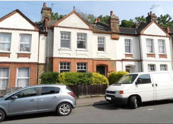 Thumbnail 5 bed terraced house to rent in Undercliff Road, Lewisham, London