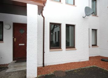 Thumbnail 2 bed flat for sale in Kestrel Brae, Livingston