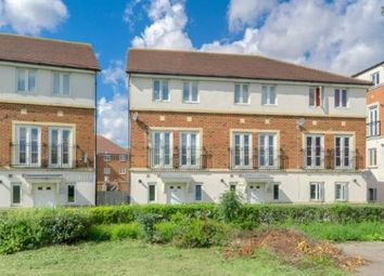 Thumbnail 5 bedroom property to rent in Mosquito Way, Hatfield, Hertfordshire