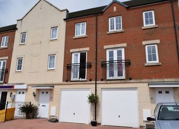 Thumbnail 1 bed town house for sale in Stryd Bennett, Llanelli