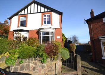 Thumbnail 3 bed semi-detached house for sale in Oakhill Avenue, Penkhull, Stoke-On-Trent