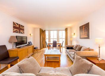 Thumbnail 2 bedroom flat to rent in Coleridge Gardens, Chelsea