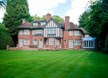 Thumbnail 8 bed detached house for sale in Temple Gardens, Moor Park, Rickmansworth
