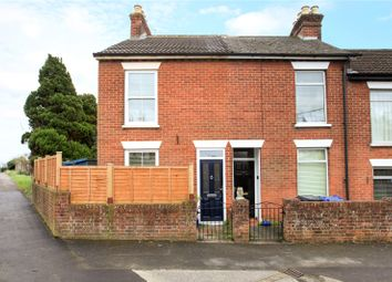 Thumbnail 3 bed mews house for sale in Wyndham Road, Salisbury, Wiltshire
